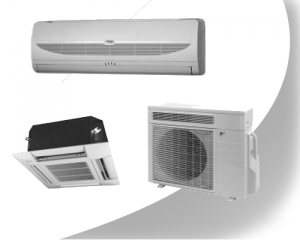 Different Types of Air Conditioning