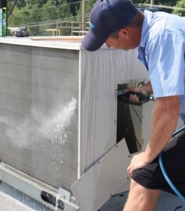 Coil Cleaning Services