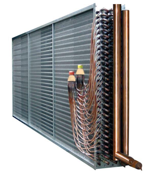 common causes of frozen evaporator coils tamarac air conditioning